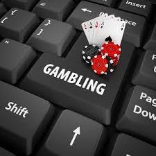 gambling clavier jeux